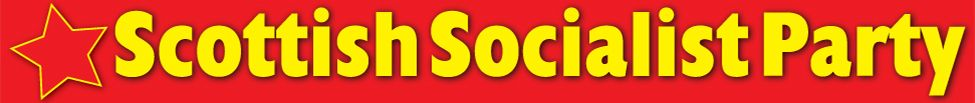 Scottish Socialist Party Logo