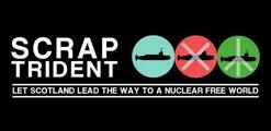 Scrap Trident Campaign Website