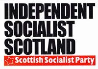 Indepdendent Socialist Scotland