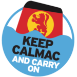 CalMac and Carry On